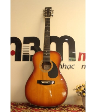 Đàn guitar TYNY BOY SF-3