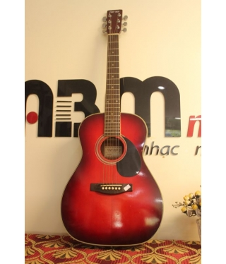 Đàn guitar  TYNY BOY TF-50TR