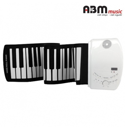 Đàn Piano cuộn 61 phím Hight Quality Flexiion Portable