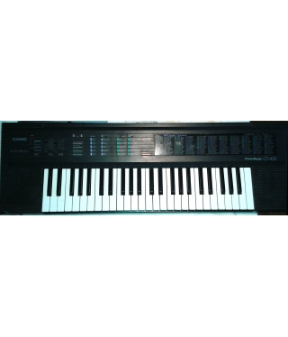 Casio CT420