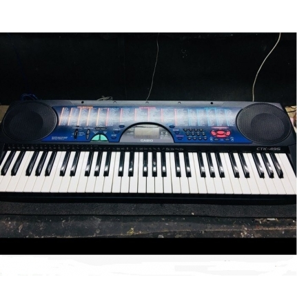 CASIO CTK-495