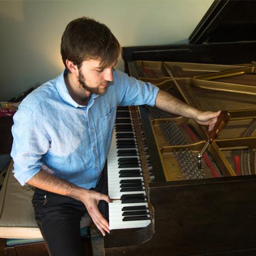 10 thói quen để bảo quản đàn Piano bền, đẹp