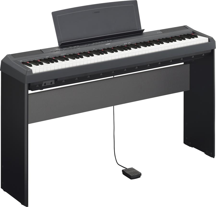 piano i n yamaha p 115. Black Bedroom Furniture Sets. Home Design Ideas
