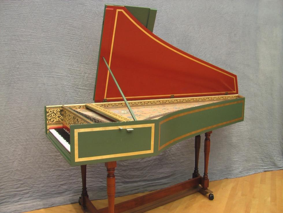 Lịch Sử Hình Thành Của Đàn Piano